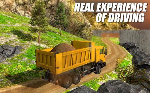 Heavy Excavator Crane - City Construction Sim 2020 1.1.3 screenshots 9