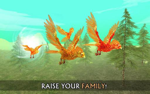 Phoenix Sim 3D  screenshots 2
