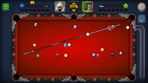 8 Ball Pool 5.2.3 screenshots {n} 2