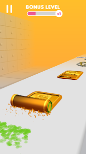 Sushi Roll 3D MOD (Unlimited Money) APK for Android 2