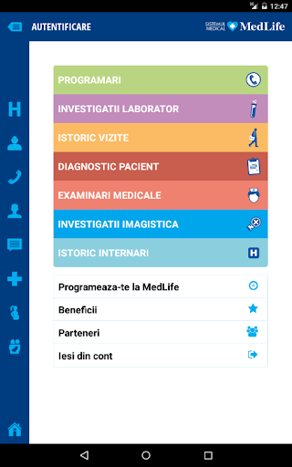 MedLife For PC Windows (7, 8, 10, 10X) & Mac Computer Image Number- 15