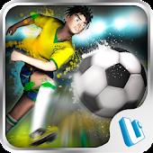 icono Striker Soccer Brasil