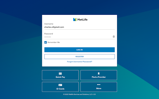 MetLife US App apktram screenshots 9