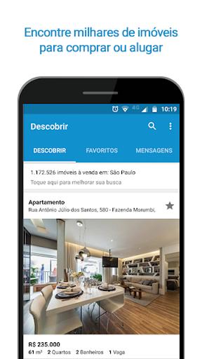 VivaReal - Imu00f3veis para Aluguel ou Compra 5.37.2 screenshots 2