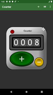 A Counter