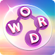 Wordscapes Uncrossed - Androidアプリ