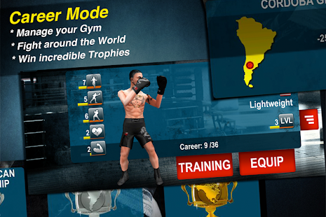 World Boxing Challenge 1.1.0 Screenshots 2
