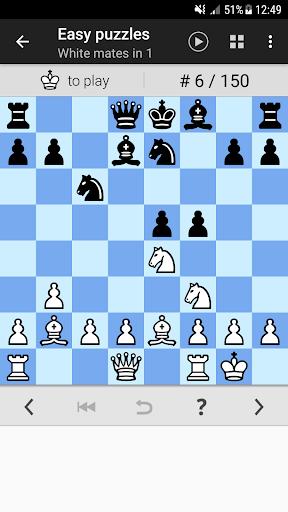 Chess Tactics Pro (Puzzles)  screenshots 5