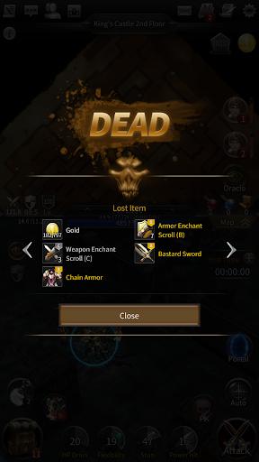 Call of Chaos : Age of PK 1.3.01 screenshots 8