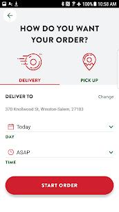 Krispy Kreme  Apps For Pc [free Download On Windows 7, 8, 10, Mac] 2