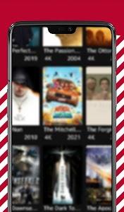 NextFlix- Free Movies & TV Shows HD 4K Streaming 6.0.0