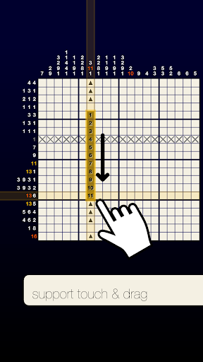 Picross galaxy apkmr screenshots 3