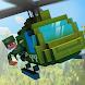 ダストオフ・ヘリレスキュー:ミリタリーヘリコプター − エアレスキュ=&コンバットフォース - Androidアプリ