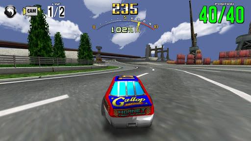 Taytona Racing android2mod screenshots 4