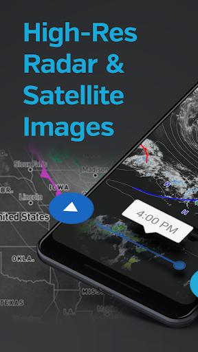 Weather data & microclimate : Weather Underground  Screenshots 1