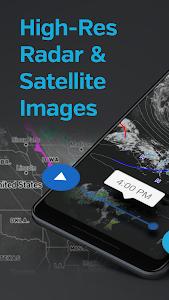 Weather data & microclimate : Weather Underground 6.10.0 (Premium) (Mod Extra)