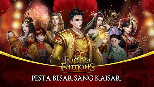Kaisar Langit - Rich and Famous  screenshots 1