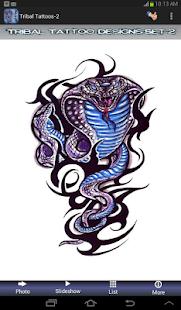 tribal tattoo designs set-2 hack
