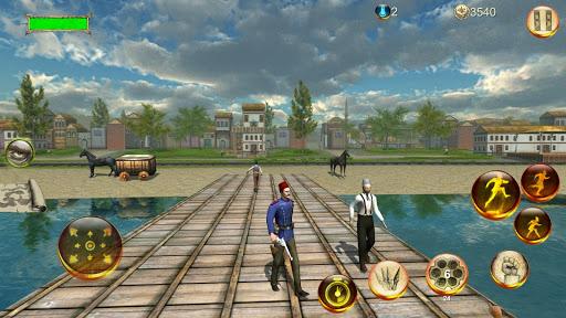 Zaptiye: Open world action adventure 1.33 Screenshots 1