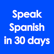 Listen & Learn Spanish from English