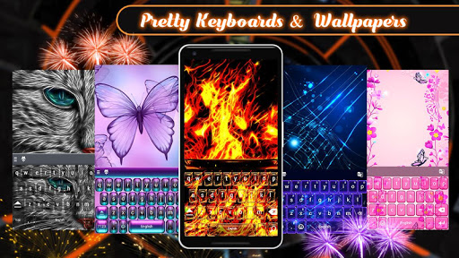 3D 2021 Theme For Android 1.296.1.75 Screenshots 4