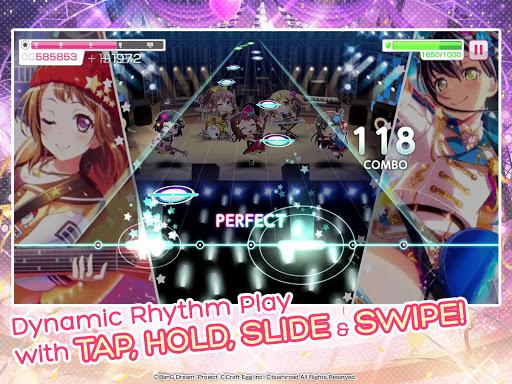 BanG Dream! Girls Band Party! 3.8.2 screenshots 10