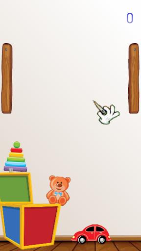 baby balloons globos screenshot 3
