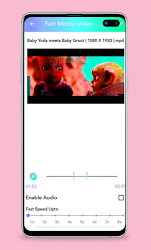Video Editor Pro 2021 .APK Preview 7
