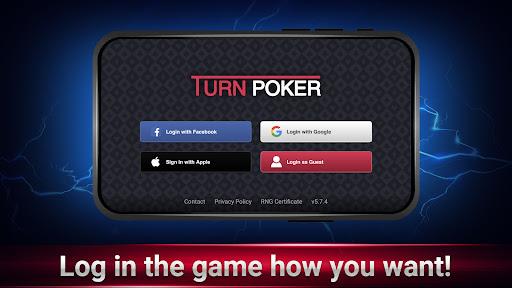 Turn Poker 5.8.1 screenshots 8