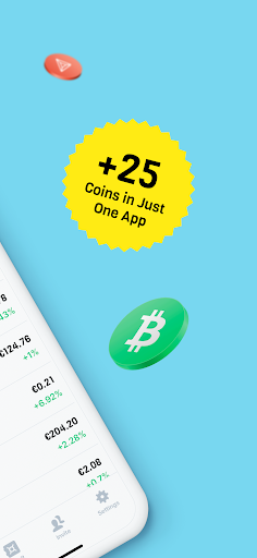 Download BLOX crypto trading - buy bitcoin without wallet mod apk 1
