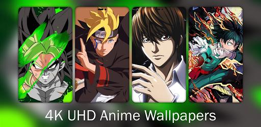 Top Anime Wallpapers 4k Ultra Hd On Windows Pc Download Free 7 0 Com Bungaakp007 Animeblackwallpaperdesign
