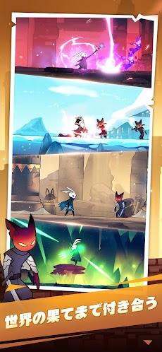 Bangbang Rabbit! - 無限の戦いのおすすめ画像3