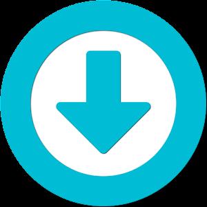 Download Manager FREE v1.0.3.0 by Gamesoftgames logo