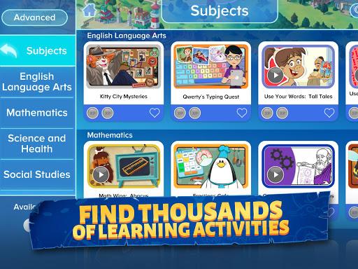 Adventure Academy Apkfinish screenshots 8