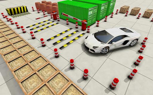 Modern Car Parking Free Games 3D u2013 New Car Games screenshots 1