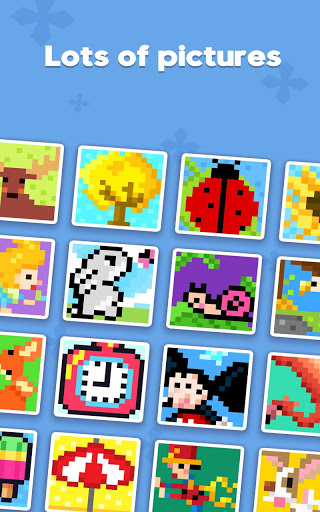 Nonogram - Jigsaw Puzzle Game  screenshots 17