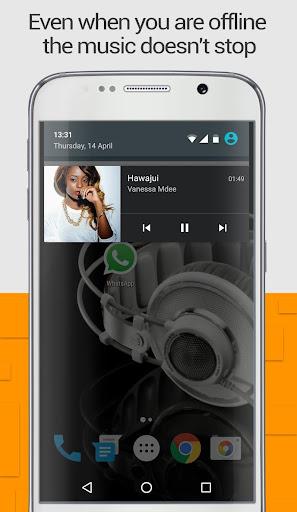 Mdundo - Free Music 11.4 Screenshots 3