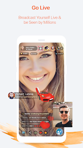 ringID- Live Stream, Live TV  and  Online Shopping 5.6.6