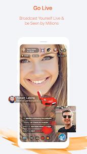 ringID- Live Stream, Live TV  and  Online Shopping 5.5.7 MOD Apk Download 1