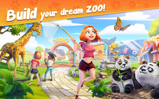 ZooCraft: Animal Family 8.3.3 screenshots 3