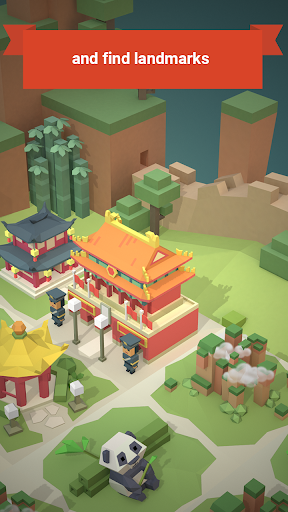 Age of 2048u2122: World City Merge Games 2.4.9 screenshots 3