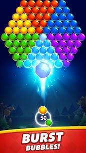 تحميل لعبة Bubble Shooter مهكرة 3