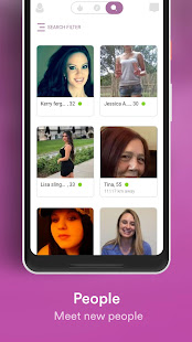 Nigeria Dating Apps: Chat, Date & Meet New People