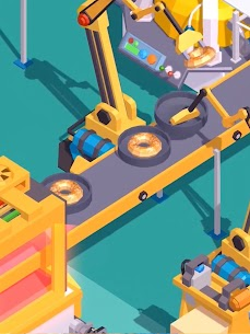 Super Factory Tycoon Game Mod Apk , Super Factory Apk + Obb Full Download 4