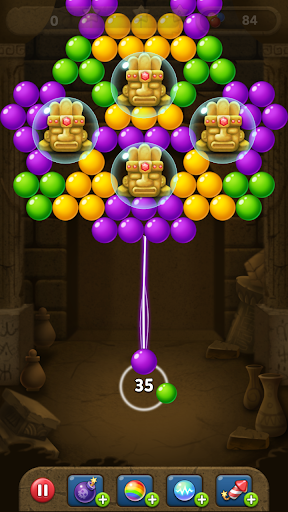 Bubble Pop Origin! Puzzle Game 20.1105.00 screenshots 4