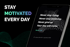 MOTIVE : Daily Motivation - Free Daily Quotes