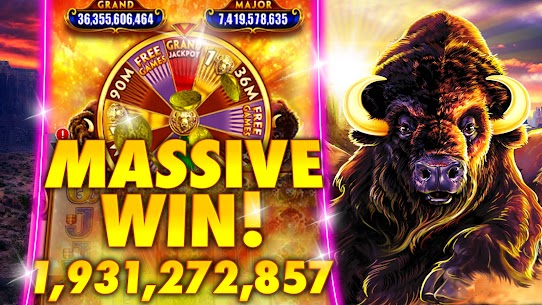 Cashman Casino  Casino Slots Machines! 2M Free! Apk Download 1
