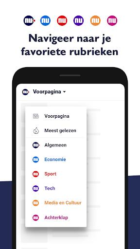 NU.nl - Nieuws, Sport & meer android2mod screenshots 3