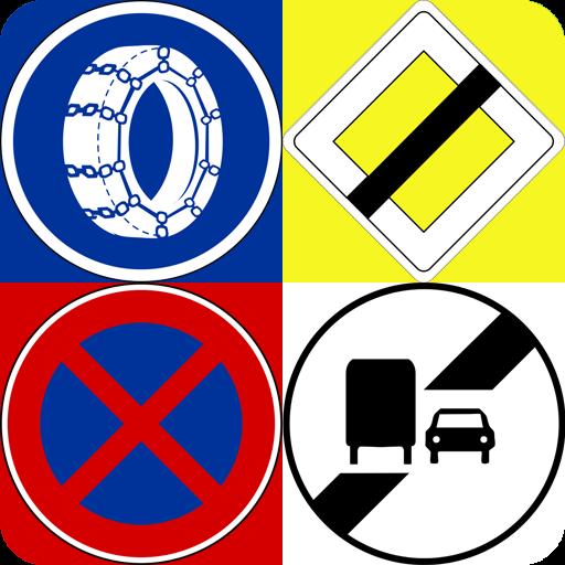 Panneaux routiers: quiz sur le Code de la route