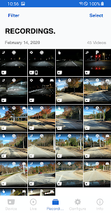 Advanced Car Eye 2.0 2.0.8 Android Mod + APK + Data 3